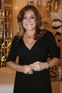 Susana Vieira diz que tem sorte por não saber o que é 'estar na geladeira'