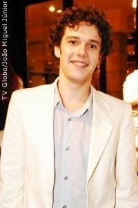 Filho do diretor Jayme Monjardim será protagonista de novela na Globo