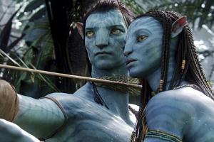 James Cameron vem a São Paulo lançar o DVD de Avatar