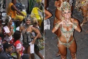 Mirella Santos participa de clipe de Beyoncé e Alicia Keys