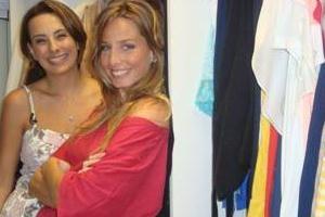 Mariana Weickert abre seu guarda-roupa no Tamanho Único