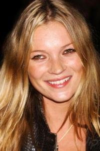 GNT Fashion entrevista Kate Moss