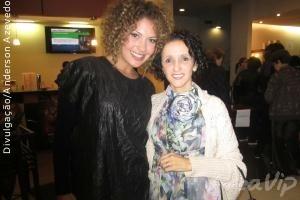 Filme com Gorete Milagres estreia em São Paulo