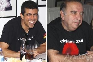 Humoristas protestam contra lei que proíbe sátiras a candidatos políticos