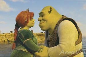 """Tela Quente exibe o filme """"Shrek Terceiro"""""""